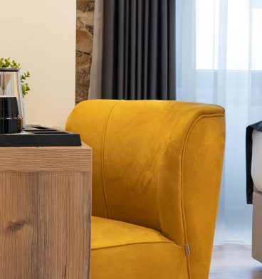 Cafeteira Comodidades Facilities 2 - Porta 20 Boutique Guesthouse Leiria