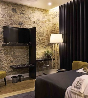 Suite - Porta 20 Boutique Guesthouse Leiria