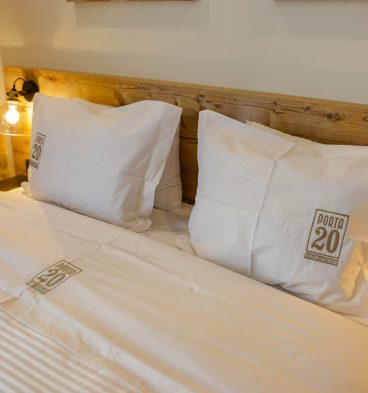 Quarto Single - Porta 20 Boutique Guesthouse Leiria