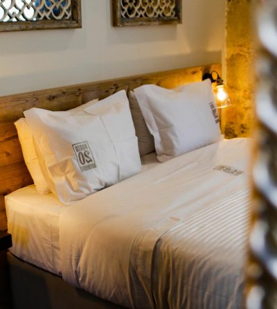 Quarto Duplo Superior - Porta 20 Boutique Guesthouse Leiria
