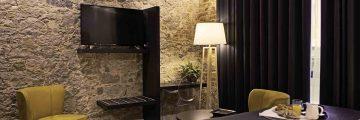 Suite - Porta 20 Boutique Guesthouse Leiria