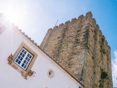 Óbidos - Porta 20 Boutique Guesthouse Leiria