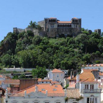 Castelo de Leiria - Porta 20 Boutique Guesthouse Leiria