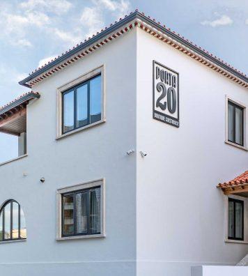 Exterior - Porta 20 Boutique Guesthouse Leiria