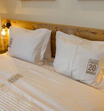Quarto Single - Porta 20 Boutique Guesthouse Leiria